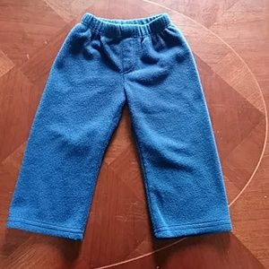 Little Rebels Bottoms - Toddler sweatpants